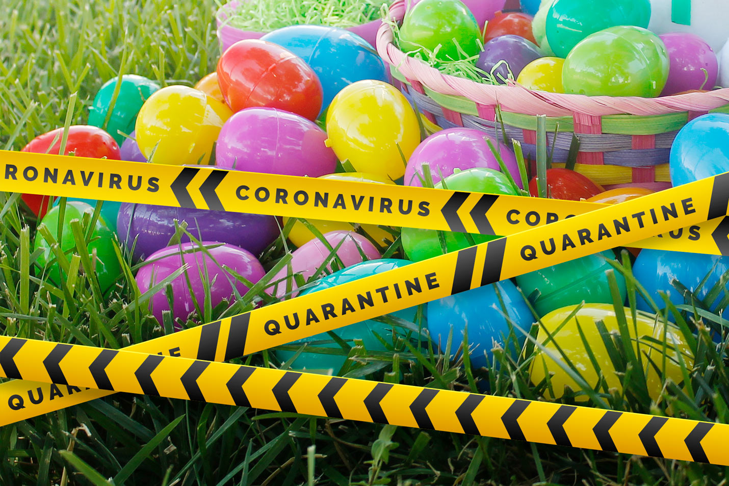 5 safe and festive ways to celebrate Easter during quarantine
