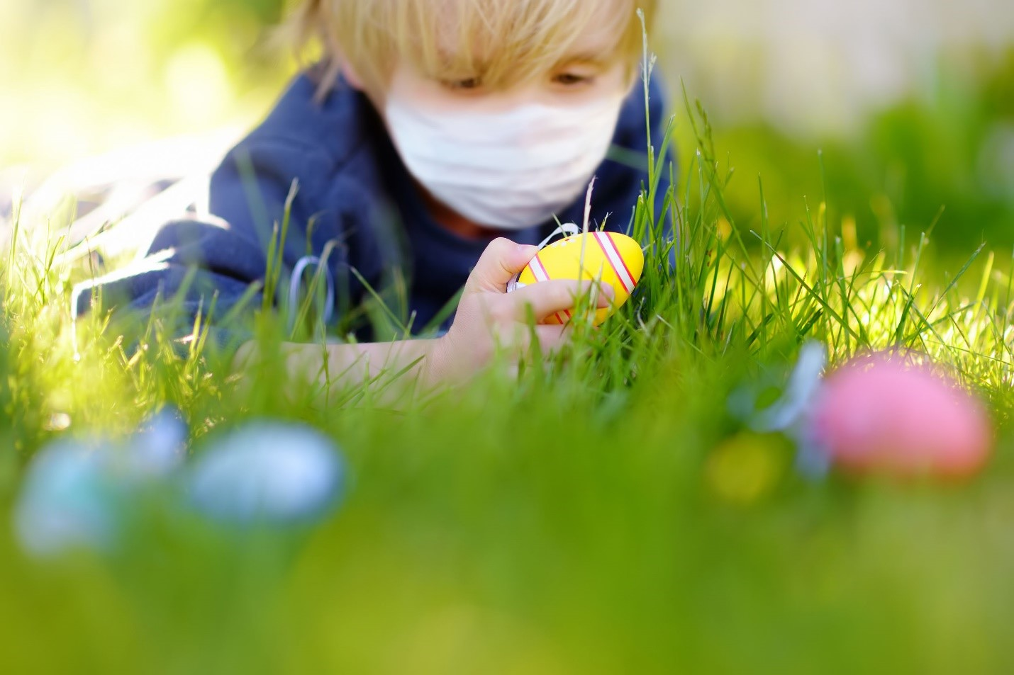 Ideas for hosting a fun and safe Easter event