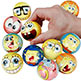 SPONGEBOB SPONGE BALL 2""
