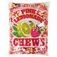ALBERT'S CHEWS - PINK LEMONADE (240 PC)