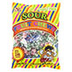 ALBERT'S CHEWS - SOUR FRUIT (240 PC)