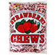 ALBERT'S CHEWS - STRAWBERRY (240 PC)