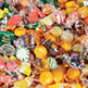 CANDY ASSORTMENT - HARD CANDY (350 PCS)