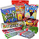 CANDY ASSORTMENT - SUPREME (27 PC)