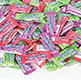 CANDY ASSORTMENT - LAFFY TAFFY  (100 PC)