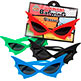 BATWING SUNGLASSES