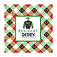 KENTUCKY DERBY LUNCH NAPKINS