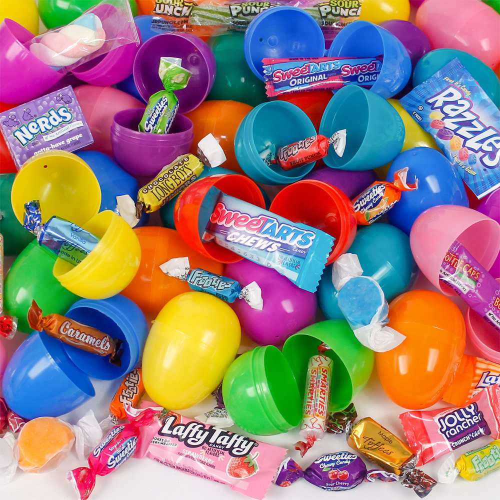 Easter Eggs Candy