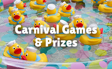 Party Supplies Wholesale Carnival Supplies Carnival Games