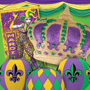 Wholesale Mardi Gras Supplies Bulk Mardi Gras Beads More